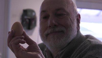 Julian's Egg film